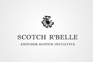 Scotch R'Belle Label