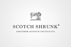 Scotch Shrunk Label